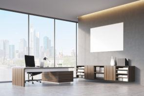Felino Manager bureaustoel