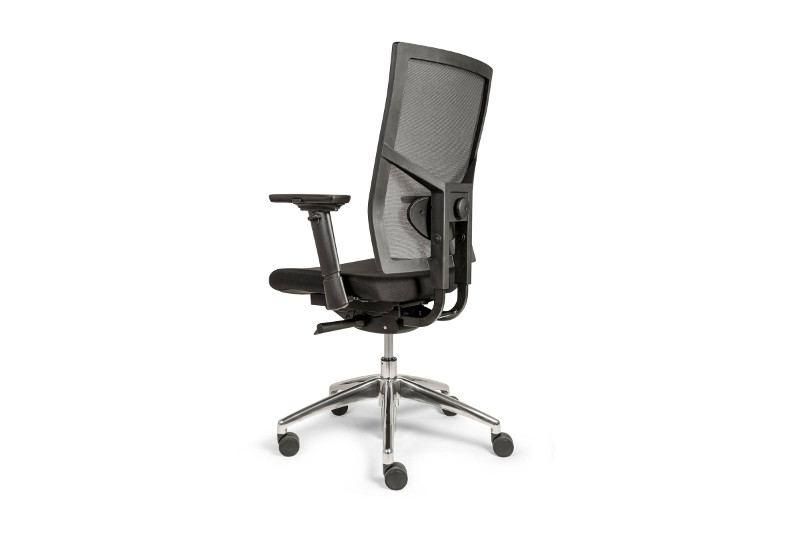 Felino Premium bureaustoel met armleuningen