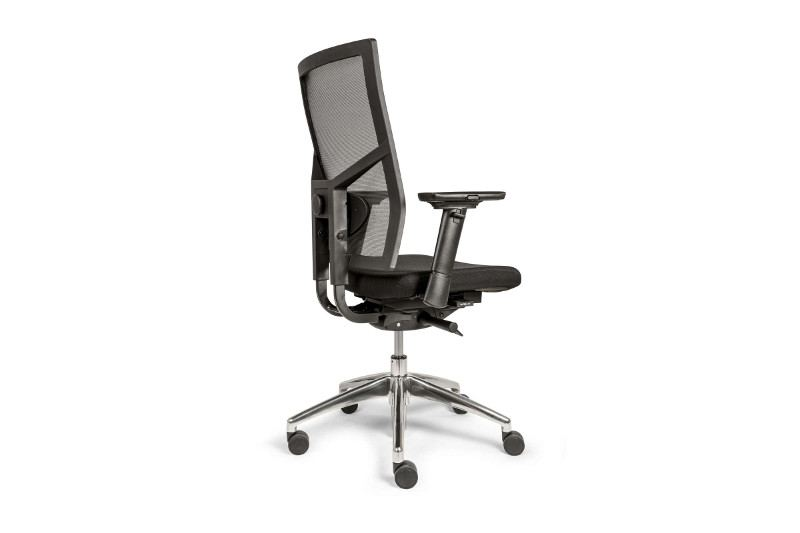 Felino Premium bureaustoel op wielen