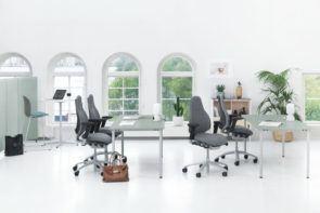 RH Mereo 220 ergonomische bureaustoel