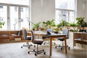HAG Creed 6002 bureaustoel