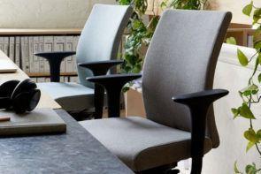 HAG Creed 6005 bureaustoel